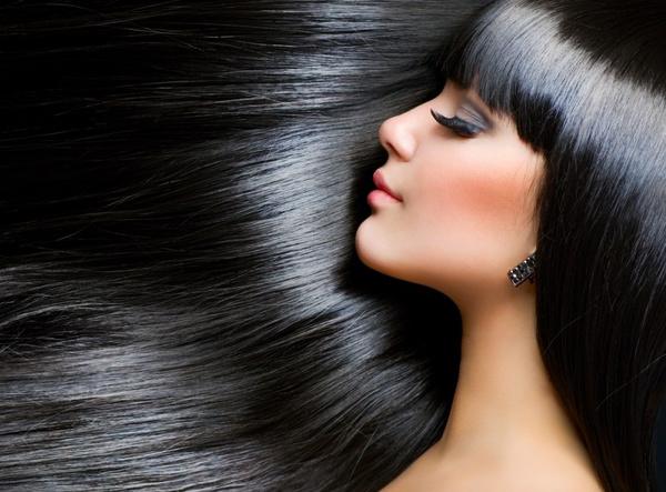 Вернуть волосам блеск