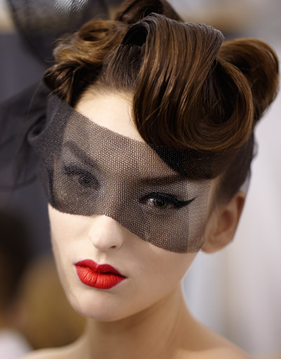 Haute Couture Spring/Summer 2011