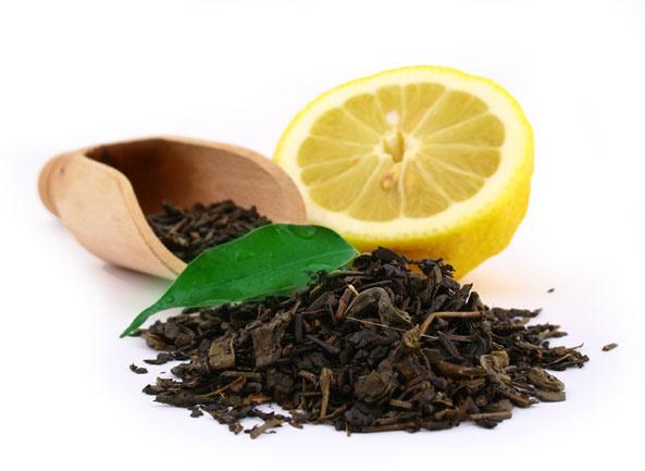 Фестиваль чая и кофе