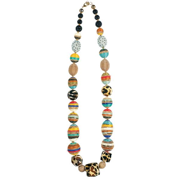Ожерелье из кристаллов Swarovski, Scott Stephen.