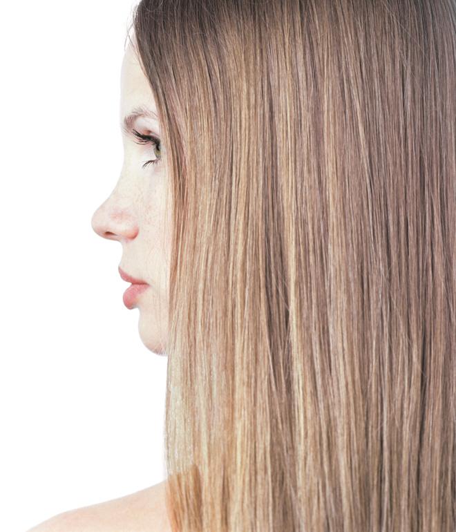 лечение волос после моря