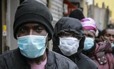 В американском штате выпустили приказ носить маски всем, кроме чернокожих