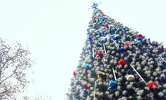 К праздникам готовы! Новогодние фото краснодарцев из соцсетей