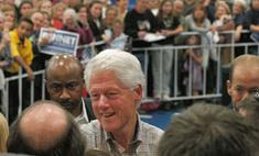 Билл Клинтон снялся в фильме «Мальчишник в Вегасе - 2»