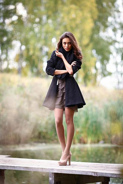 Кристина Смирнова, Мисс Имидж, советы по уходу