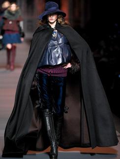Dior, осень-зима 2011/2012