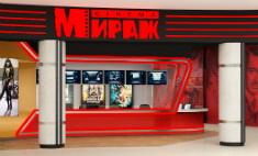 «Мираж Синема» открыл сразу 2 новых кинотеатра в Петербурге