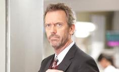 Хью Лори: «Мне жаль, что я не настоящий врач!»
