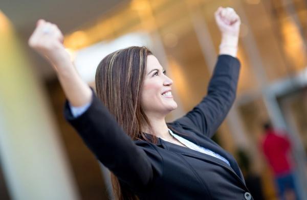 Как достичь успех в бизнесе. Видео