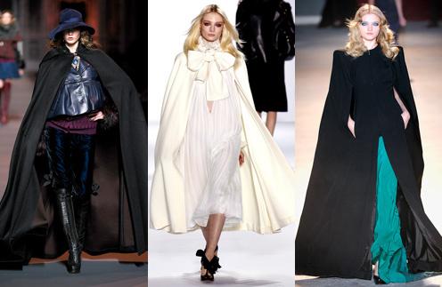Оригинальный предмет гардероба пришелся по душе дизайнерам Christian Dior, Chloe и Zac Posen