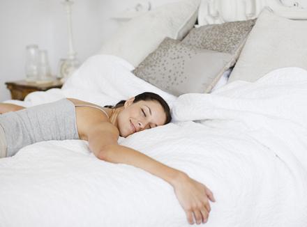 Как засыпать без проблем: 6 простых рецептов