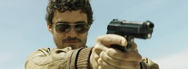 криминальная драма «Теория заговора»