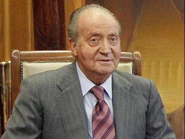 Король Испании Хуан Карлос (Juan Carlos)