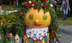 Праздник урожая в Сургуте. Что выросло на грядках?