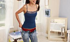 Затянуть пояс: как сбросить 10 кг с помощью одежды