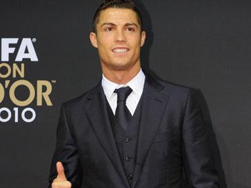 Криштиану Роналду (Cristiano Ronaldo) давно мечтал о семье