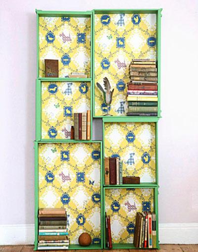 бюджетный декор, своими руками, новая жизнь старых вещей, винтаж, идеи декора, без затрат