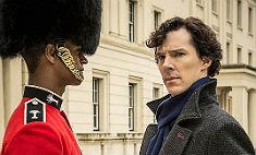 В Музее Лондона выставят вещи из сериала «Шерлок»