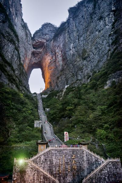 Самые красивые горы, фото