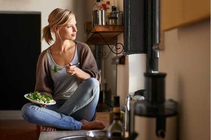 Что есть, чтобы не стареть: диета молодости