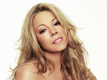 Мэрайа Кэри (Mariah Carey)