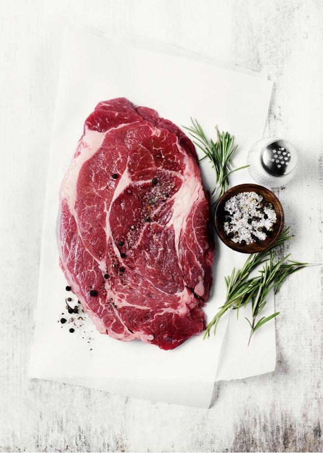 как отбить мясо