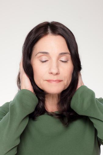 от чего шумит в ушах