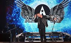 Сергей Лазарев: «Бронза «Евровидения» – это тоже прекрасно!»