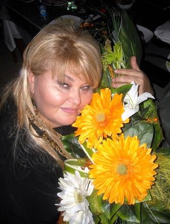 Лилия Казанцева