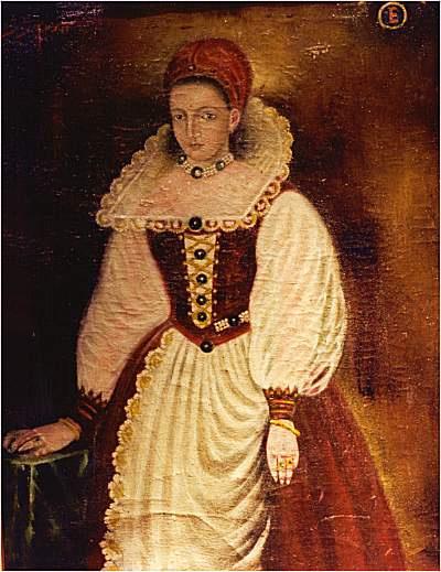 Самые страшные женщины убийцы, графиня Элизабет Батори