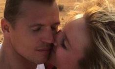 Горячо: Бузова поздравила мужа интимным видео