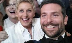 Ведущая «Оскара» сделала снимок-селфи века