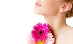 Сохраняем нежную кожу шеи молодой и красивой!