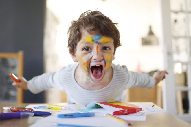 что должен уметь ребенок в 5 лет