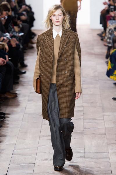 Показ Michael Kors на Неделе моды в Нью-Йорке | галерея [1] фото [54]