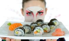 Наслаждайтесь японской кухней дома, учитесь готовить роллы