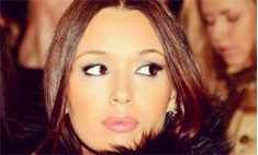 Экс-невестка Ющенко вышла замуж
