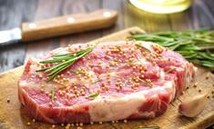 Советы по маринованию свинины
