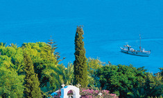 Крит - остров греческих сокровищ