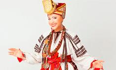Надежда Бабкина привезет в Воронеж шоу мирового уровня