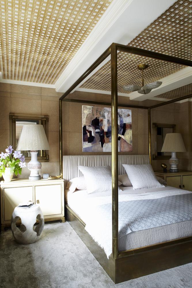Спальня интерьер фото в доме
