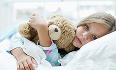 Прививка от гриппа: делать или не делать ребенку