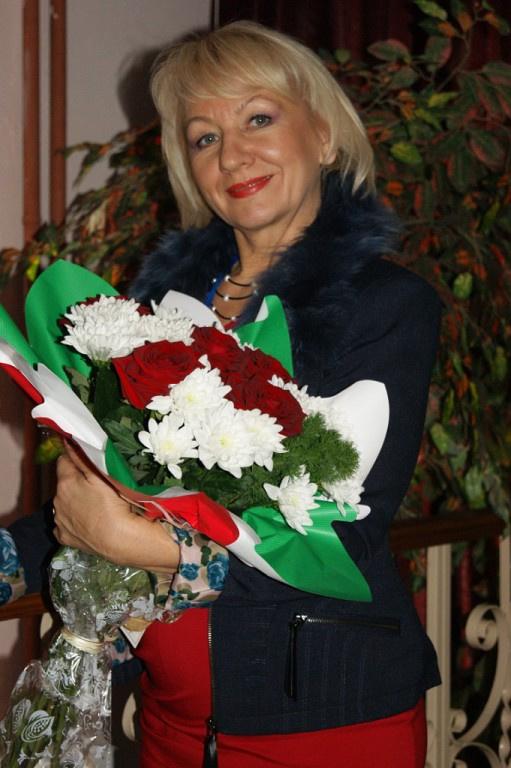 Звезда караоке в Иркутске