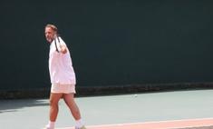 В Сочи стартовал ежегодный турнир по теннису