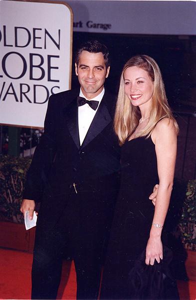 Джордж Клуни женится