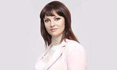 Наталья Толстая снова села за парту