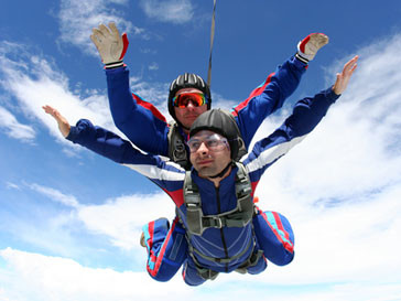 Кортизол поможет преодолеть боязнь высоты