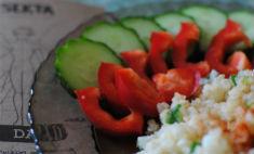 Здоровая еда – это вкусно. Топ-9 простых и полезных рецептов от #SEKTA