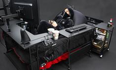 покупка недели геймерская кровать