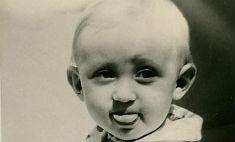 Звездные омичи в детстве: угадай, кто это!